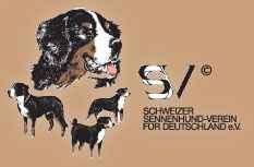 Schweizer Sennenhund-Verein für Deutschland e. V. (SSV)